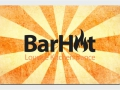 bar hot
